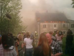 Bild 19_TI 1 brennendes Haus