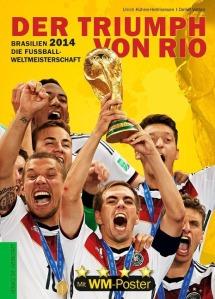 Der Triumph von Rio